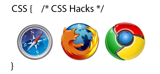 CSS Hacks Chrome and Safari