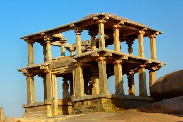 Trip to Hampi, Karnataka – The lost empire